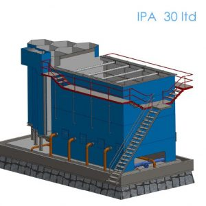 Paket IPA Baja 30 Lps