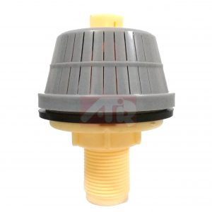 "Filter Nozzle AJMPI 3/4 "" NPT 0.5 mm"