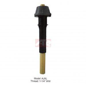 Filter Nozzle AJXL 1 -1/4 WW 0.5 mm