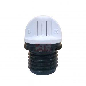 """Filter Nozzle D-13 3/4 """" WW 0.7 mm"""