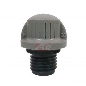Filter Nozzle D-26 1 1/4 WW 0.7 mm