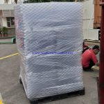 Media Sarang Tawon PVC 0.3 mm
