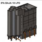 Paket IPA Baja 10 Lps