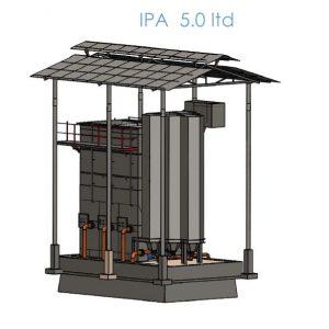 Paket IPA Baja 5 Lps