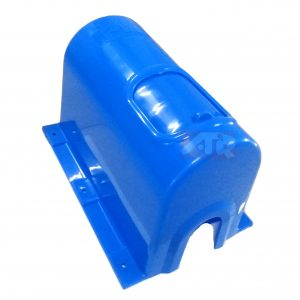 Box Water Meter Plastik