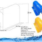 Box Water Meter Plastik