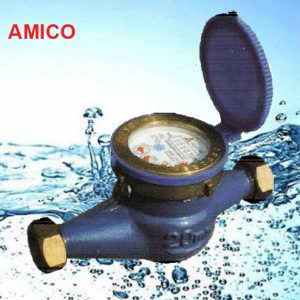 Water Meter Amico TYPE LXSG 15-50E