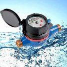 Water Meter Itron 1/2 Inch (Dn 15mm )