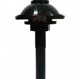 """Filter Nozzle B 19 1/2 """" NPT 0.3 mm"""