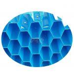 Tube Settler PC  0.7 s.d 0.8 mm