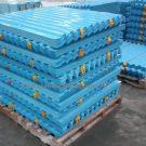 Tube Settler PVC 1 mm
